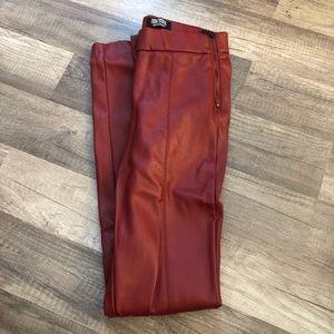 Zara trafaluc legging